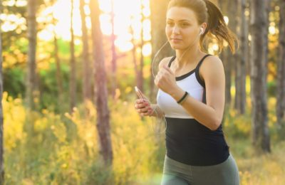 Diet and Exercise for losing Weight