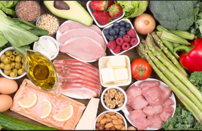 Ketogenic Diet for Obesity Problems
