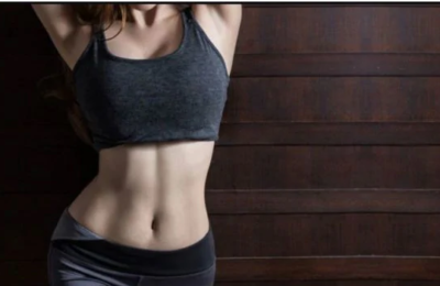 4 Pointers To Lose Weight Upper Belly Fat