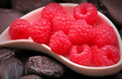 What berries are good for burning fat