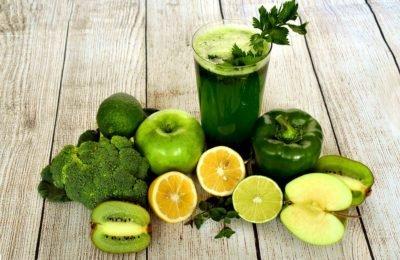 Detoxification Benefits