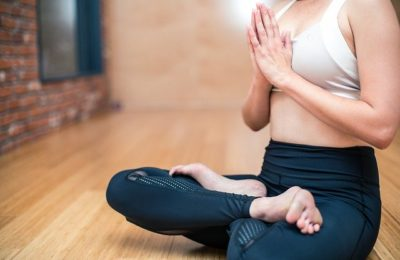 Benefit of Yoga for Obesity