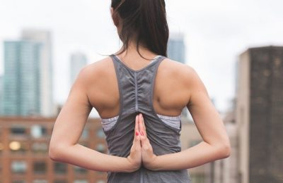 What are the spiritual benefits of yoga