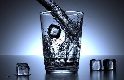 How much water should you drink to lose weight