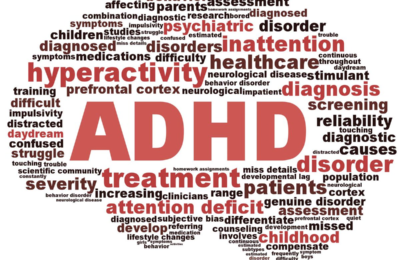The Importance of Nutrition in ADHD