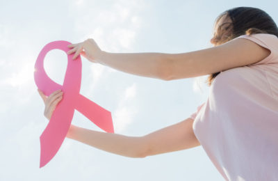 5 Breast Cancer Stages, Revealed