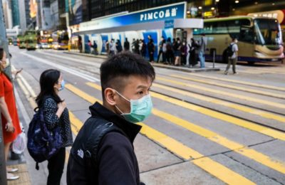 Coronavirus Why there have been so few deaths in Hong Kong