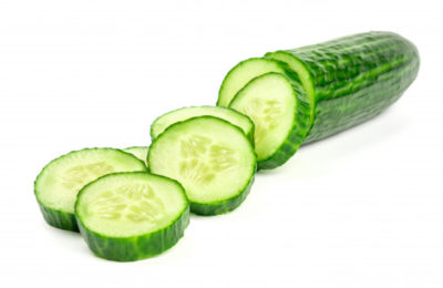 Benefits of Cucumber for Diabetes
