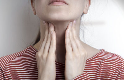 Top 5 Things You Can Do To Keep Your Thyroid Healthy