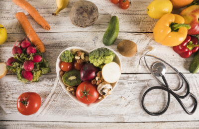 How to Balance Your Nutrition